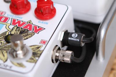 GH Daredevil 2.1MM DC Solderless plug rev